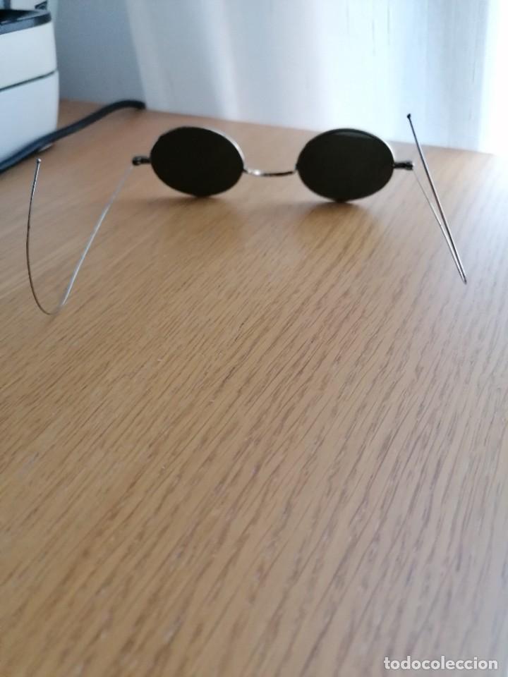 Antigüedades: Gafas principios siglo XX - Foto 2 - 243828775