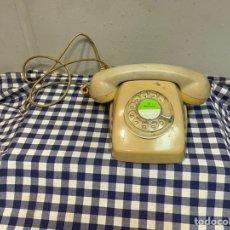 Teléfonos: ANTIGUO TELÉFONO. Lote 244018295