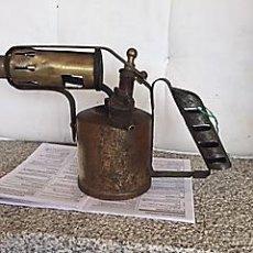 Antigüedades: IT 172 SR SOPLETE MONITOR Nº 25. Lote 244180210