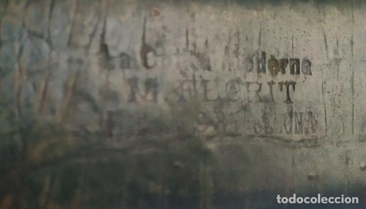 Antigüedades: ANTIGUAS LENTES GRADUADAS CON ESTUCHE , LA ÓPTICA MODERNA, M. FLORIT, BARCELONA, VER FOTOS - Foto 13 - 244204670