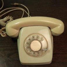 Teléfonos: TELEFONO HERALDO SOBREMESES. Lote 244597240