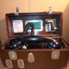Teléfonos: TELEFONO PORTATIL - 5651-B-C - SPAIN .. Lote 244642025