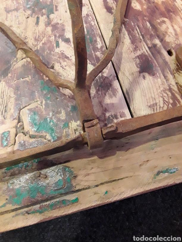 Antigüedades: Asadera de espada en forja - Foto 9 - 244708105