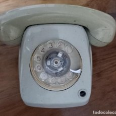 Teléfonos: TELEFONO.ANTIGUO.CITESA.PARA PIEZAS.TELEFONO ANALOGICO.AÑOS 80. Lote 244919410