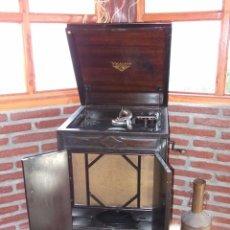Antigüedades: DESPIECE VICTROLA NO 2 SIN EL MUEBLE. Lote 245073570
