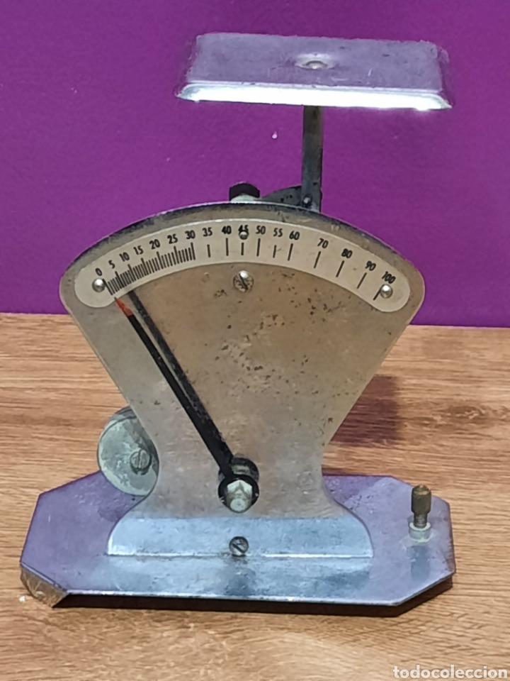 Antigüedades: balanza - Foto 2 - 245213740