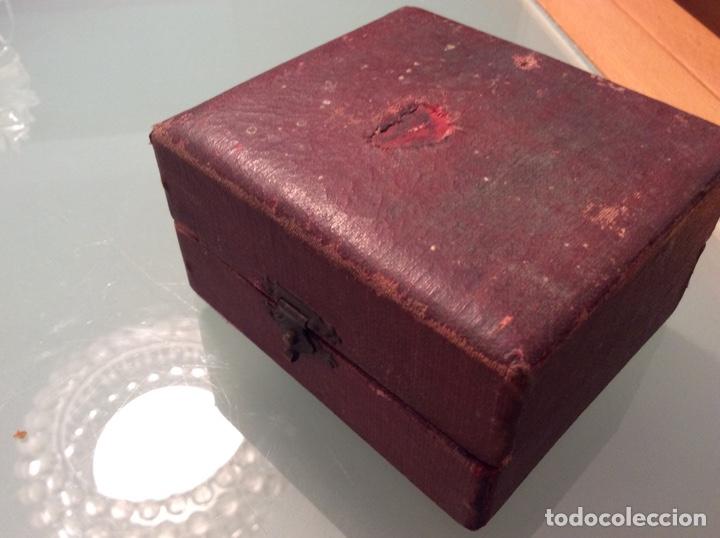 Antigüedades: Máquina afiladora - Foto 4 - 245229625
