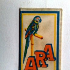 Antigüedades: HOJA DE AFEITAR ANTIGUA,ARA-PARIS.. Lote 245251570