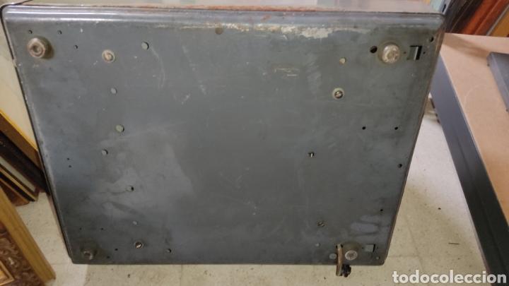 Antigüedades: Caja registradora Regna grande. - Foto 8 - 245373770