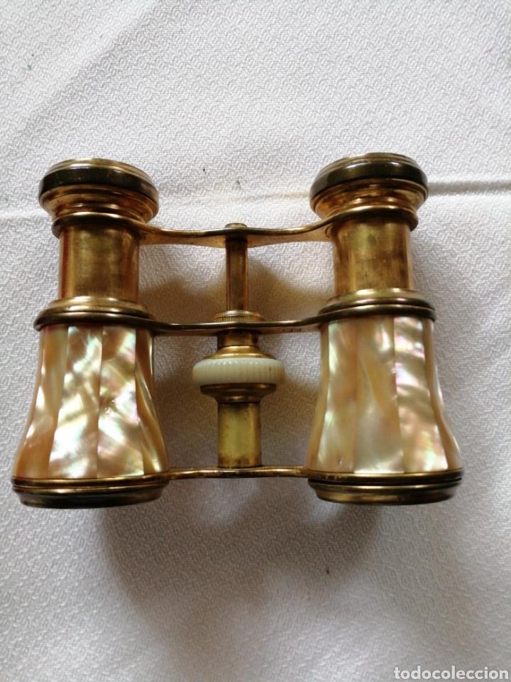 Antigüedades: Prismático IRIS Paris - Foto 4 - 245386265