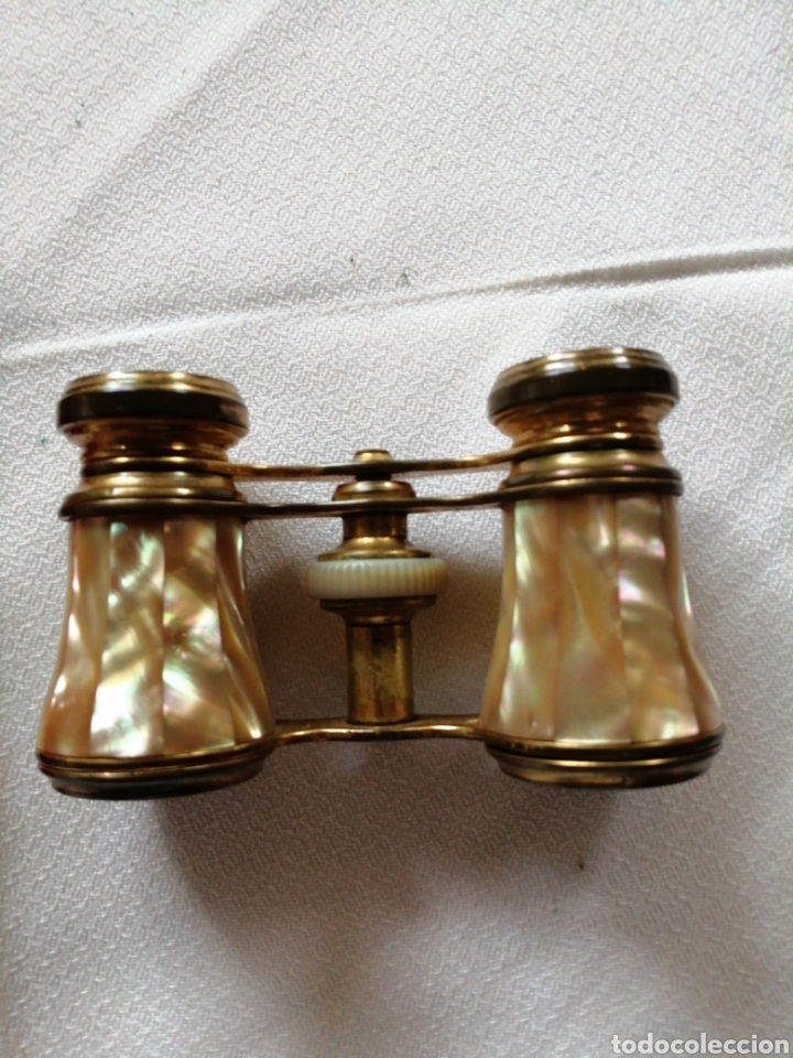 Antigüedades: Prismático IRIS Paris - Foto 5 - 245386265