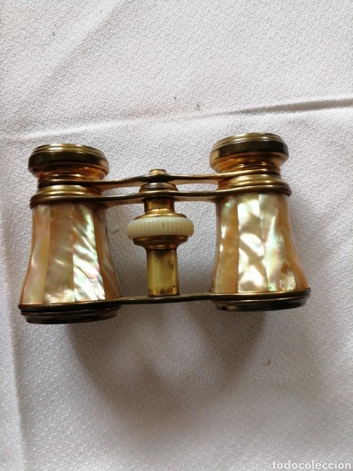 Antigüedades: Prismático IRIS Paris - Foto 6 - 245386265