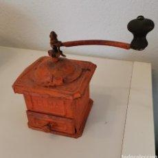 Antigüedades: ANTIGUO MOLINILLO ELMA. Lote 245451665