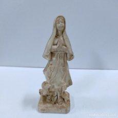 Antigüedades: FIGURA DIVINA PASTORA RESINA (1170/21). Lote 245582055
