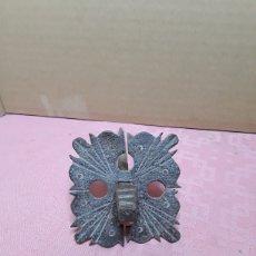 Antigüedades: CLAVO DE FORJA. Lote 245624885