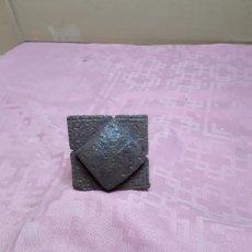 Antigüedades: CLAVO DE FORJA. Lote 245627550