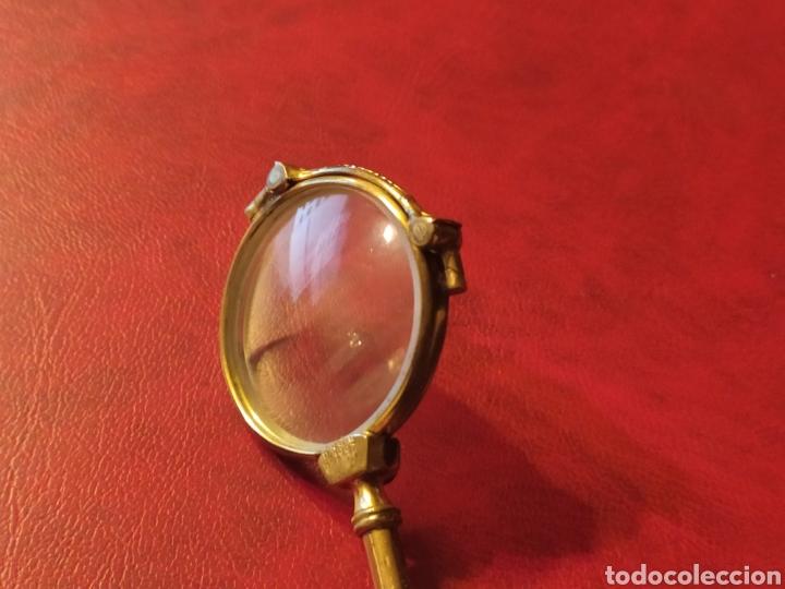 Antigüedades: ANTIGUOS IMPERTINENTES, GAFAS PEGABLES - Foto 3 - 245732340