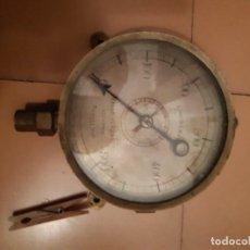 Antigüedades: ANEMOMETRO. Lote 245779570