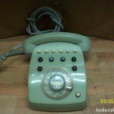 Teléfonos: TELEFONO CITESA-CENTRALITA-FUNCIONA. Lote 245993350