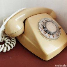 Teléfonos: TELÉFONO HERALDO DE CITESA AÑOS 60. Lote 246048095