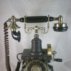 Telefones: TELEFONO VINTAGE ERICSSON EIFFEL TOWER - FUNCIONA. Lote 246137540