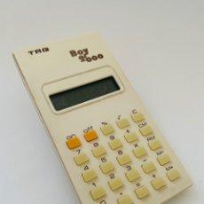 Antigüedades: TRQ BOY 2000. Lote 246138260