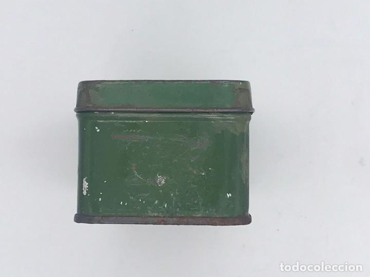 Antigüedades: ANTIGUA CAJA SIGMA - CON ACCESORIOS - Foto 7 - 246354735