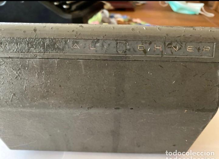 Antigüedades: Aparato de cálculo antiguo - Foto 4 - 246614820