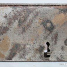 Antigüedades: CERRADURA ANTIGUA. Lote 246773550