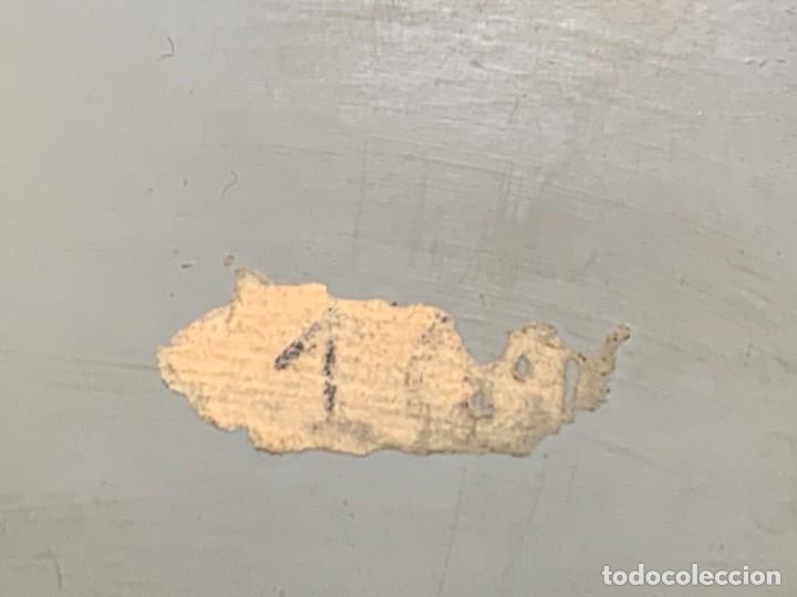 Antigüedades: MAQUINA ESCRIBIR HISPANO OLIVETTI LEXICON 80 - Foto 7 - 246818400