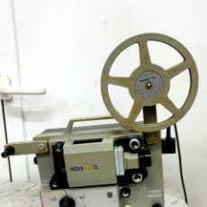 Antigüedades: PROYECTOR EUNING MARC DL. Lote 246893540