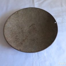 Antigüedades: PLATO DE BASCULA DE 27,5. Lote 247129735