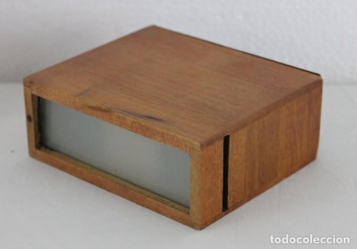 Antigüedades: Visor estereoscopica stereoscope Unis France Paris - Foto 4 - 247355390
