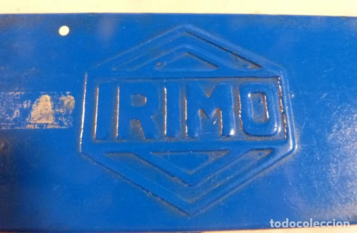 Antigüedades: LLAVE DINAMOMETRICA IRIMO - Foto 11 - 247815745