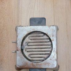 Antigüedades: ANTIGUO HORNILLO ELECTRICO. Lote 247818190