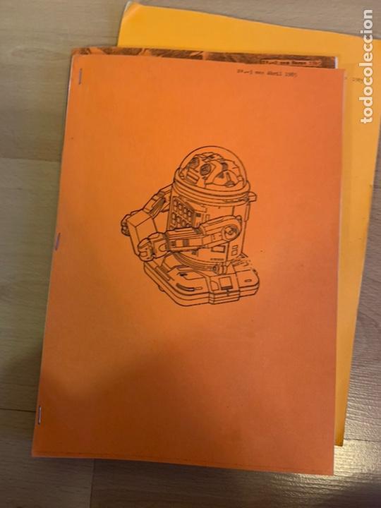 Antigüedades: SHARP 700. Personal Computer. - Foto 17 - 248507305
