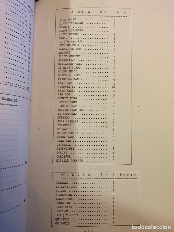 Antigüedades: SHARP 700. Personal Computer. - Foto 24 - 248507305