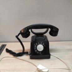 Teléfonos: TELÉFONO BAQUELITA ALEMÁN. Lote 248665280