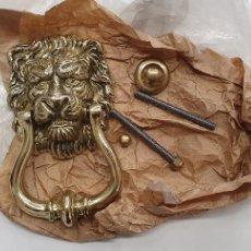 Antiquités: ALDABA O LLAMADOR. APROX. 1990.. Lote 248801620