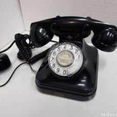Téléphones: TELEFONO BAQUELITA STANDAR ELECTRICA. Lote 249460630