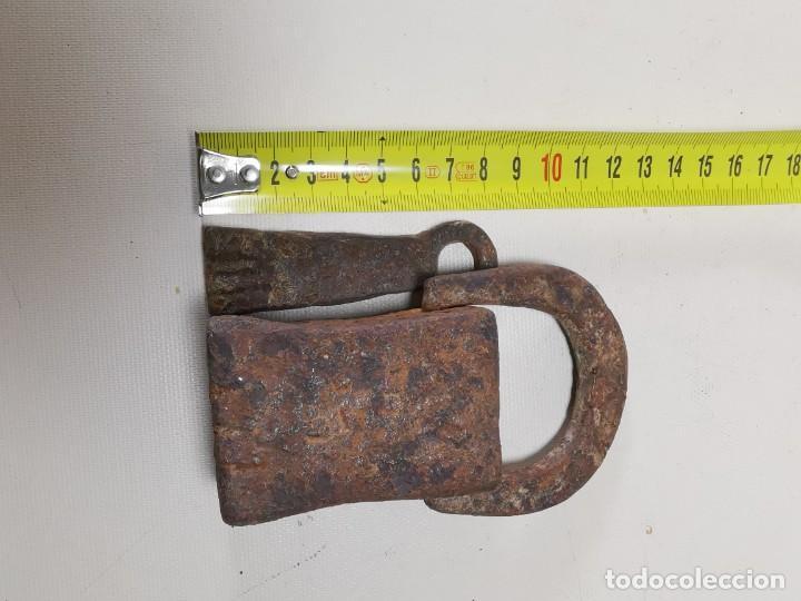 Antigüedades: PAREJA PESA CATALANAS CON MARCAJES -SIGLO XIX -VILAFRANCA PENEDES -ESPAÑA -CATALUÑA --REF-MO - Foto 43 - 249476150