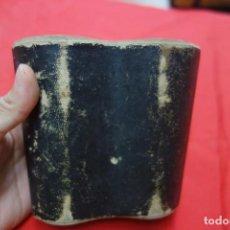 Antigüedades: ANTIGUOS ANTEOJOS CON FUNDA ORIGINAL DEL SIGLO XIX. Lote 250239165