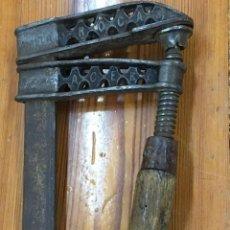 Antigüedades: SARGENTO ROCAS. Lote 250260740