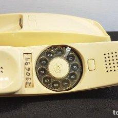 Teléfonos: TELEFONO VINTAGE GONDOLA CITESA TELEFONICA RULETA PERFECTO FUNCIONAMIENTO 70´S. Lote 251552955