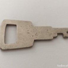 Antigüedades: PEQUEÑA LLAVE METÁLICA. 6 CM. Lote 252059790