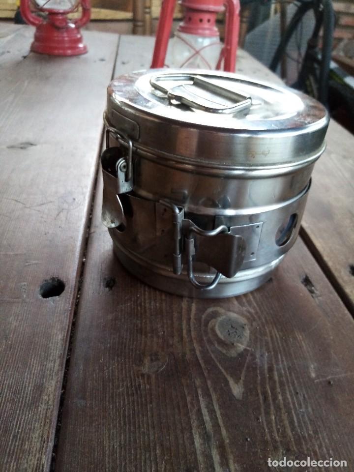 Antigüedades: esterilizador medico - Foto 3 - 252124870