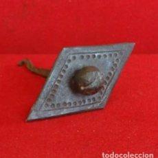 Antigüedades: CLAVO SIGLO XVII, HIERRO FORJA. Lote 252139115