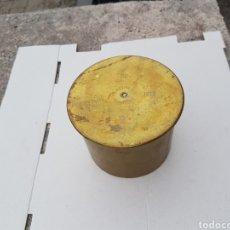 Antiquités: VAINA PRIMERA GUERRA MUNDIAL MUY GRANDE ANTIGUA ALEMANA FECHADA 1915. Lote 252381835