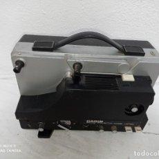 Antigüedades: ANTIGUO PROYECTOR VÍDEO CABIN 510. Lote 252440195