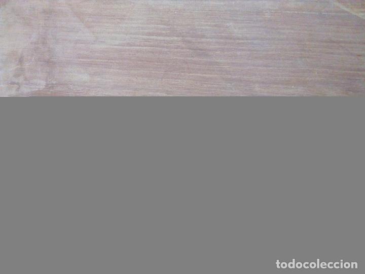 Antigüedades: pequeña sierra antigua - Foto 2 - 252440425